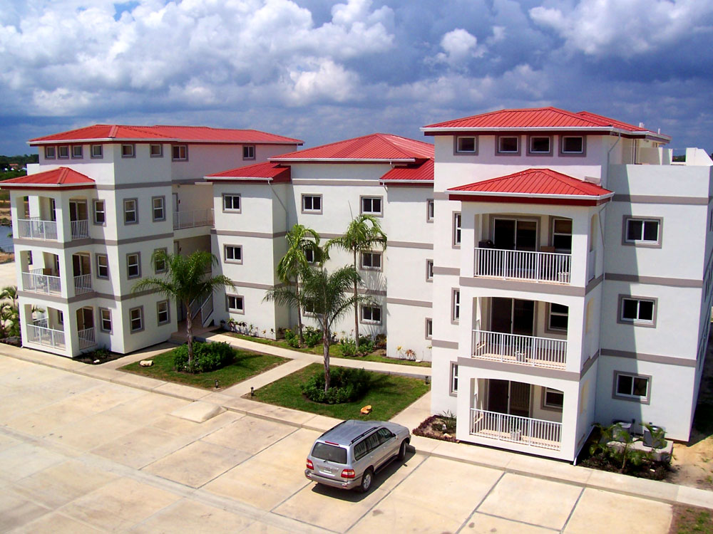 Heritage Point Condos In Belize Gallery